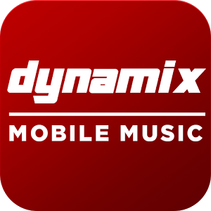 Dynamix Music : Group Fitness and Workout Music : Great